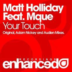 Matt Holliday Feat. Mque