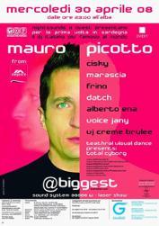 Mauro Picotto & Mario Piu