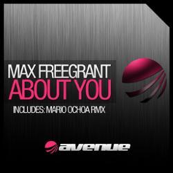 Max Freegrant & Ange