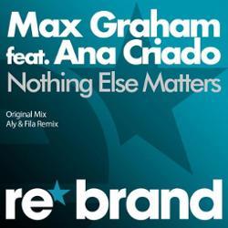 Max Graham Feat Ana Criado