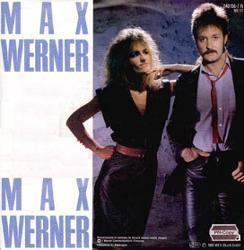 Max Werner