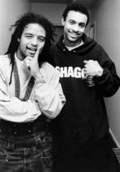 Maxi Priest & Shaggy