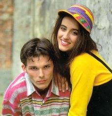 Mc Eric & Barbara