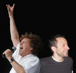 Meck Feat. Leo Sayer