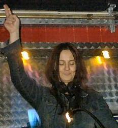 Melanie Di Tria