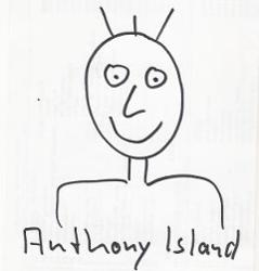 Anthony Island