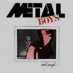 Metal Boys