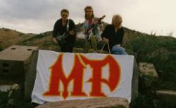 Metal Priests