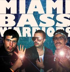 Miami Bass Warriors