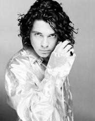 Michael Hutchence (feat Bono)