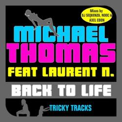 Michael Thomas Feat. Laurent N
