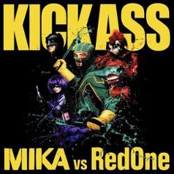 Mika Vs Redone