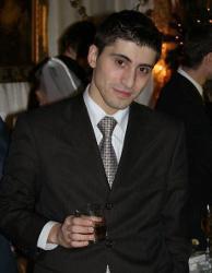Mikhail Zaberov