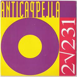 Anticapella