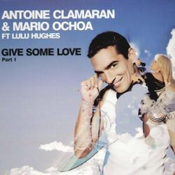 Antoine Clamaran & Mario Ochoa