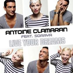 Antoine Clamaran Feat. Soraya Arnelas