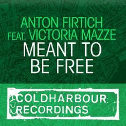 Anton Firtich Feat Victoria Mazze