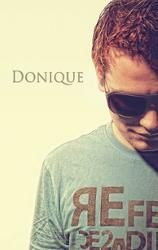 Miles Dyson Presents Donique