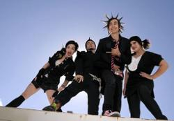 Mindless Self Indulgence Feat Chester Bennington
