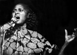 Miriam Makeba & The Skylarks
