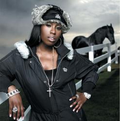 Missy Elliott Feat. Jay-z
