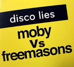 Moby Vs. Freemasons