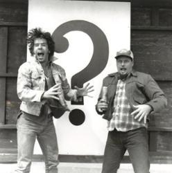 Mojo Nixon & Skid Roper