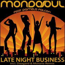 Mondosoul Feat. Pamela Falcon
