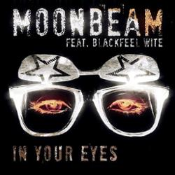 Moonbeam Feat Blackfeel Wite