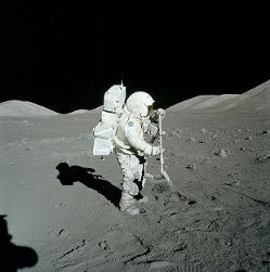 Moonrock