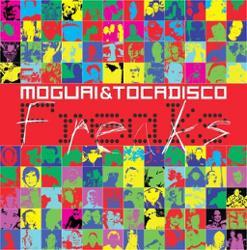 Moquai And Tocadisco