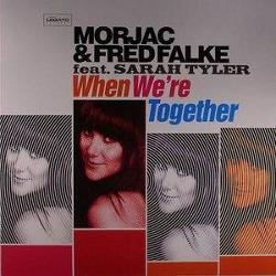 Morjac & Fred Falke Feat. Sarah Tyler