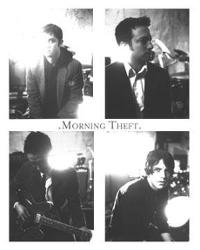 Morning Theft
