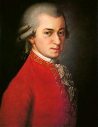 Mozart , Bach
