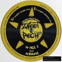 Mr Free X Feat. Alborosie
