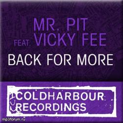 Mr Pit Feat Vicky Fee
