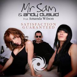 Mr Sam & Andy Duguid Feat Amanda Wilson