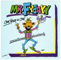 Mr.freaky