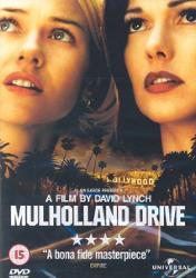 Mulholland Drive Ost