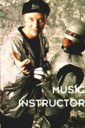 Music Instructor  Feat. Triple-m Crew