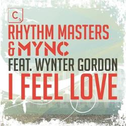 Mync & Rhythm Masters Feat Wynter Gordon