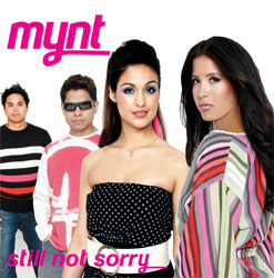 Mynt Feat. Kim Sozzi