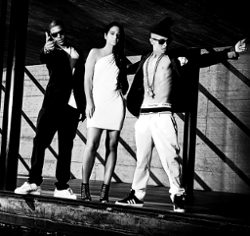 N-dubz Ft. Wiley