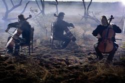 Apocalyptica And Nina Hagen