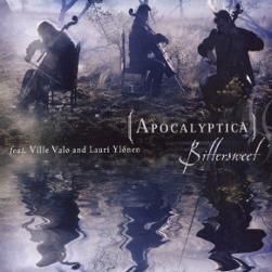 Apocalyptica, Ville valo, Lauri Ylonen