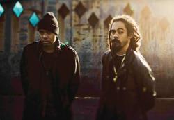 Nas & Damian Marley Ft. Joss S
