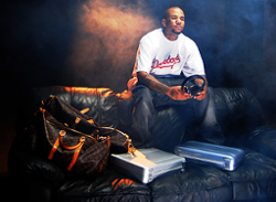 Nate Dogg; The Game