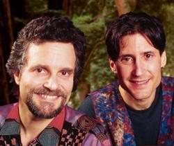 Native American-david & Steve Gordon