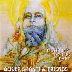 Native American-oliver Shanti & Friends