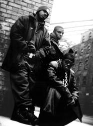 Naughty By Nature &  Road Dawgs & Cruddy Click